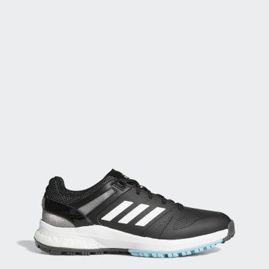 Dam Golf Svart EQT Spikeless Golf Shoes