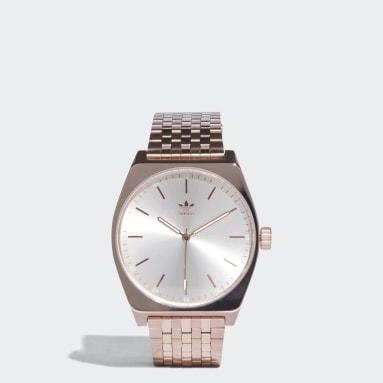 Zegarek PROCESS_M1 Różowy