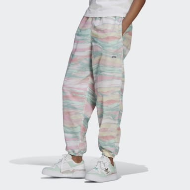 Women Originals Multicolor R.Y.V. Pants
