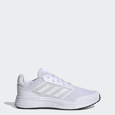 Erkek Koşu Beyaz Galaxy 5 Ayakkabı