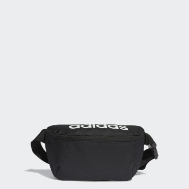 Tennis Black Daily Waist Bag