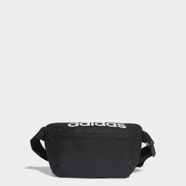Lifestyle Black Daily Waist Bag