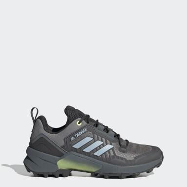 Sapatos de Caminhada Swift R3 TERREX Cinzento Mulher TERREX