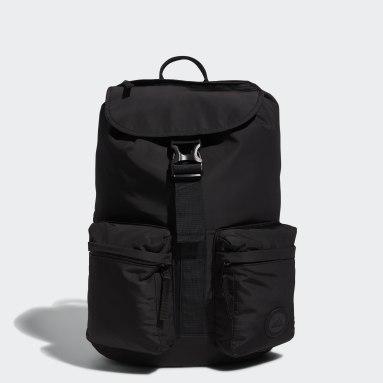 Training Black U4U Yola Backpack