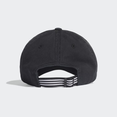 Landhockey Svart Dad Cap