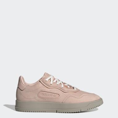 Sapatos SC Premiere Rosa Mulher Originals