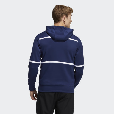 Men's Hockey Multi Capitals Under the Lights Hoodie