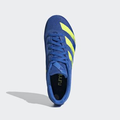 Chaussure Allroundstar Bleu Enfants Athlétisme