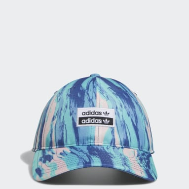 Men's Originals Multicolor Relaxed Wave Hat