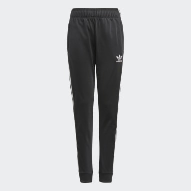 Track pants adicolor SST Nero Bambini Originals