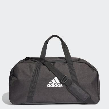 черный Спортивная сумка Tiro Primegreen