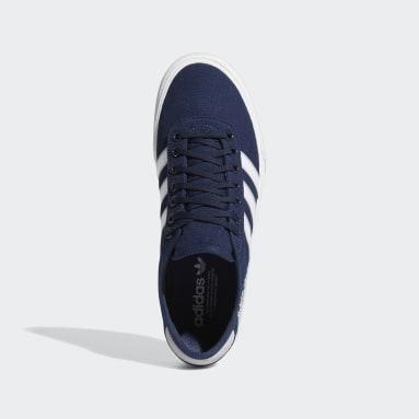 Delpala Shoes Niebieski