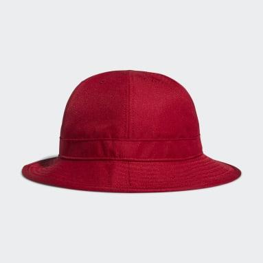 Originals Red Bell Bucket Hat