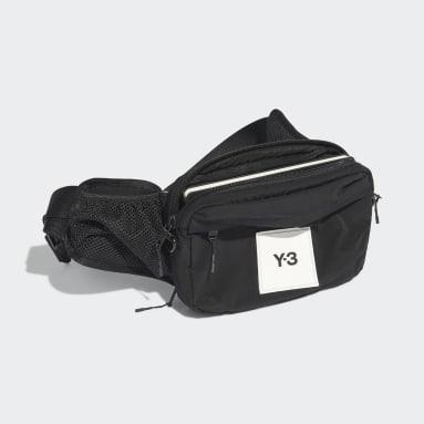 Y-3 černá Ledvinka Y-3 Classic Sling