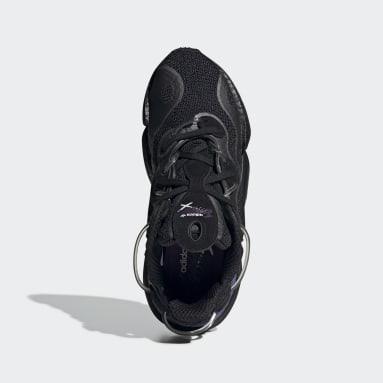 Torsion X Shoes Czerń