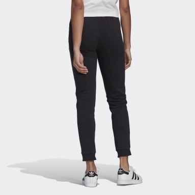 Women Originals Black R.Y.V. Joggers