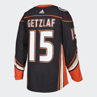 Maillot Ducks Getzlaf Domicile Authentic Pro Multi Hommes Hockey