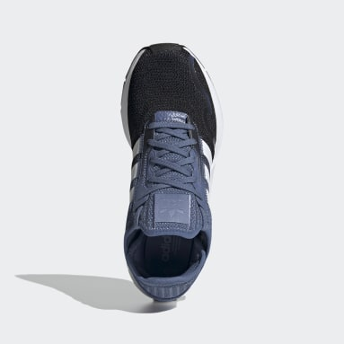 Originals Blå Swift Run X Shoes