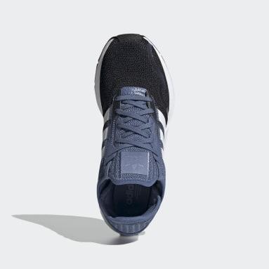 Tênis Swift Run X Azul Homem Originals