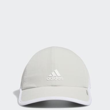 Women's Training Grey Superlite Hat