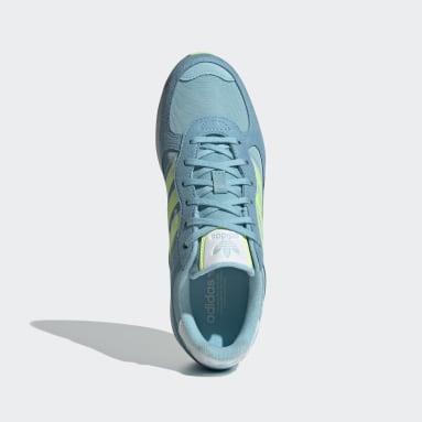 Women Originals Blue Special 21 Shoes