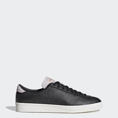 Chaussure Lacombe noir Originals