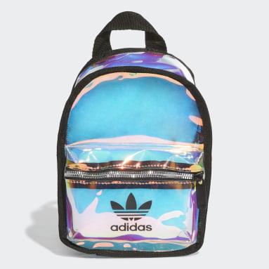 Women Originals Grey Mini Backpack