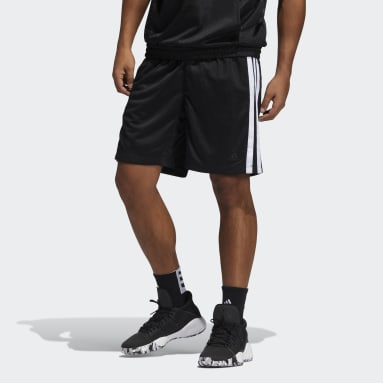 Shorts Summer Legend Negro Hombre Basketball
