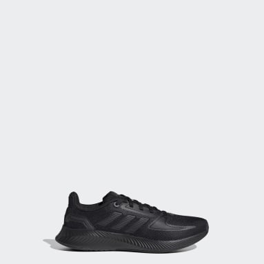 Kids Running Black Runfalcon 2.0 Shoes