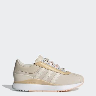 Women's Originals White SL Andridge shoes