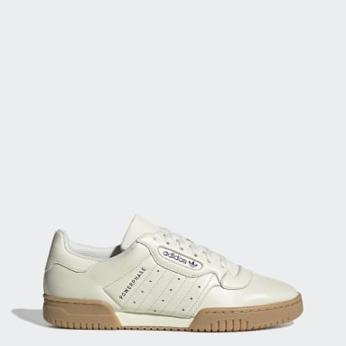 Women Originals White Powerphase Shoes