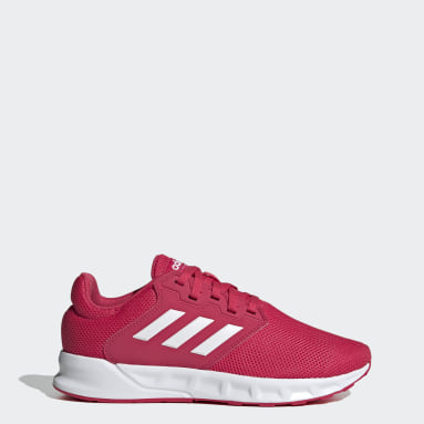 Women Sport Inspired Pink Showtheway Shoes