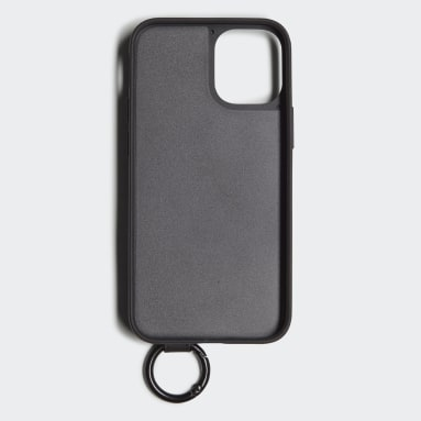 Funda iPhone 2020 Molded Hand Strap 5,4 pulgadas Negro Originals