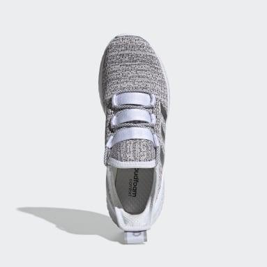 Walking White Kaptir Shoes