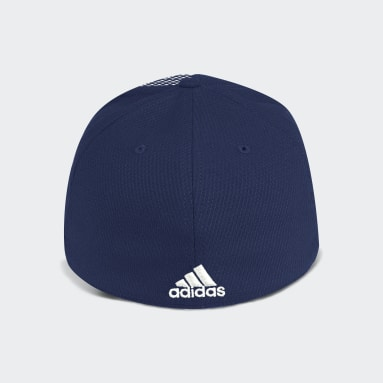 Men Hockey Multicolor Maple Leafs Structured Stretch Cap