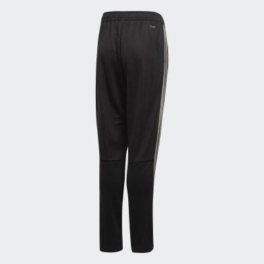 Pantalon Tiro 19Training Noir Garçons Football