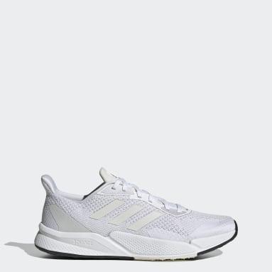 Tenis X9000L2 Blanco Hombre Running