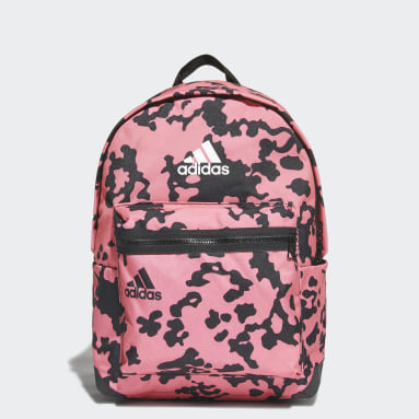 Training Pink Classic Backpack