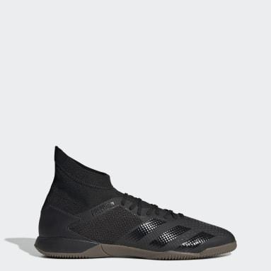 Chaussure Predator 20.3 Indoor Noir Futsal