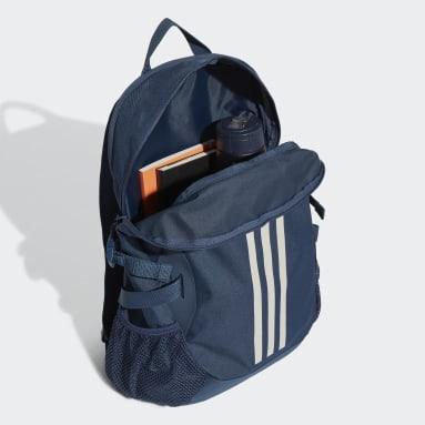 Handball Blå Power 5 rygsæk