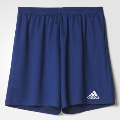 Men Football Blue Parma 16 Shorts