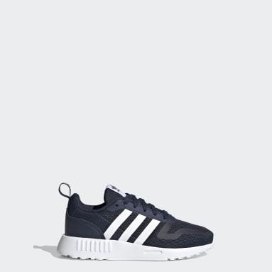 Kinder Originals Multix Schuh Blau