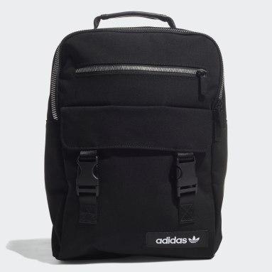 Originals Black Sport Backpack