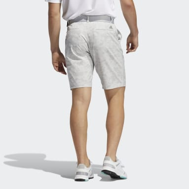 Männer Golf Ultimate365 Camo Shorts Grau
