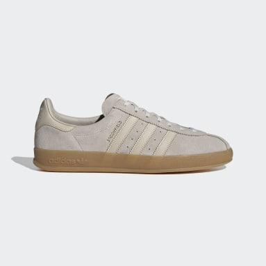 Originals Beige Broomfield sko