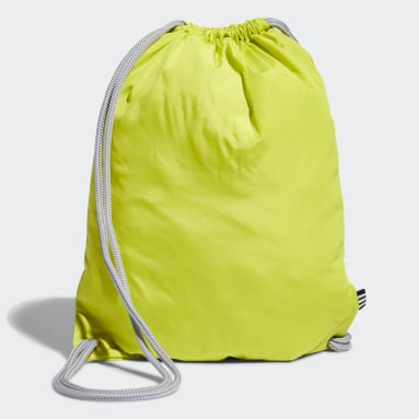 Training Yellow Court Lite Sackpack