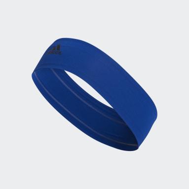 Training Blue Alphaskin 2.0 Headband