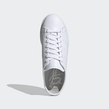 Tênis Stan Smith Slip-on Branco Homem Originals