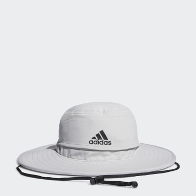 Men Golf Grey UV Sun Hat