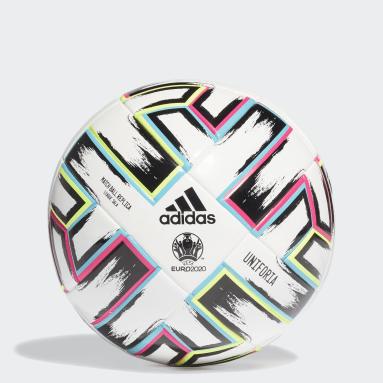 Fodbold Hvid Uniforia League Sala bold